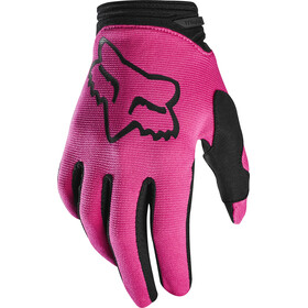 Fox Dirtpaw Prix Gloves Women, pink
